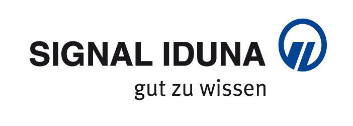 Titelsponsor U17 Bundesliga Cup! ...weiter zur Website der SIGNAL IDUNA